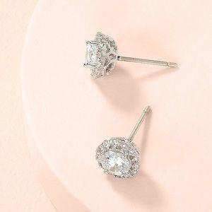 Duchess Stud Earrings